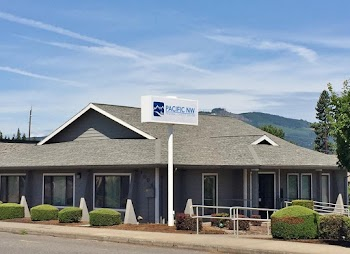 Pacific NW Federal Credit Union - Hood River Branch & ATM Payday Loans Picture