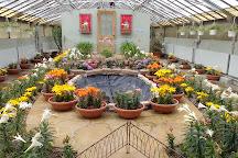 Rockefeller Park & Greenhouse, Cleveland, United States