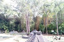 Discover Mexico Cozumel Park, Cozumel, Mexico