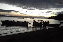 Playa Blanca ( White Beach ), Province of Guanacaste, Costa Rica