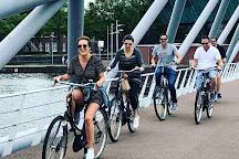 Fine Cycling Amsterdam, Amsterdam, Holland