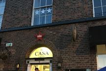 The Casa, Liverpool, United Kingdom