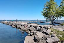 Bay Shore Park, New Franken, United States