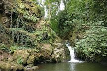 Plas Cadnant Hidden Gardens, Menai Bridge, United Kingdom