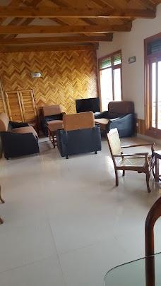 Hilla Apartments Nathia Gali nathia-gali