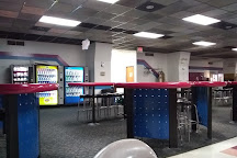 Chacko's Family Bowling Center, Wilkes-Barre, United States