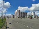Университетская набережная, улица Братьев Кашириных, дом 129 на фото Челябинска