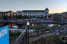 El Dorado Hills Town Center, El Dorado Hills, United States