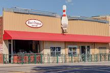 Moe's Original Bbq Bowling, Englewood, United States