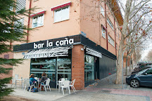 La Cana de Gonzalo, Madrid, Spain