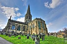 All Saints Church, Bakewell, United Kingdom
