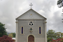 Christ The King Church, Kalaw, Myanmar