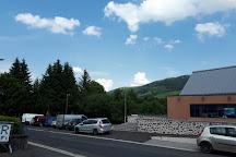 Ecole de Parapente Puy-Mary, Le Claux, France