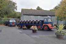 Jameson Distillery Midleton, Midleton, Ireland