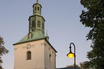 Oestre Fredrikstad Church, Fredrikstad, Norway