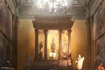 Notre-Dame de Liesse, Annecy, France