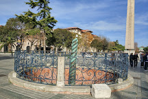 Serpent Column, Istanbul, Turkey