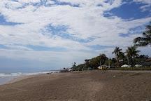 Batu Belig Beach, Kerobokan, Indonesia