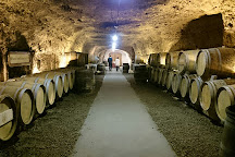 Marc Bredif Vouvray - Wine Cave, Rochecorbon, France