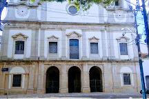 Nossa Senhora do Carmo Church, Belem, Brazil