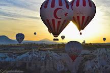 Gallery Cappadocia, Goreme, Turkey