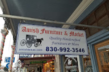 Amish Market, Fredericksburg, United States