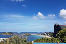 Pointe de Bihit, Trebeurden, France