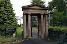 House for an Art Lover, Glasgow, United Kingdom
