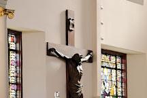St. Mary's Roman Catholic Church, Charleston, United States