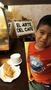 El Arte Del Café 2