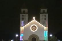 Igreja Catolica da Bissau, Bissau, Guinea-Bissau