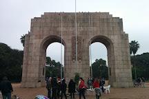 Brique da Redencao, Porto Alegre, Brazil