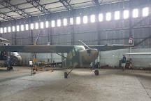 South African Air Force Museum, Port Elizabeth, South Africa