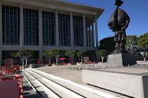Dorothy Chandler Pavilion, Los Angeles, United States