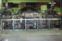 Longreach Powerhouse and Historical Museum, Longreach, Australia