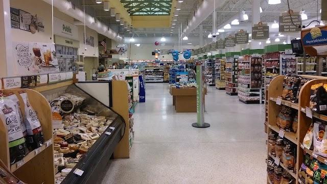 Publix Super Market at Powers Ferry Village