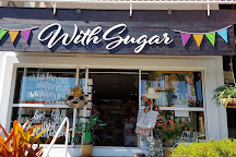 With Sugar, Port Douglas, Australia
