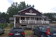 Yrjolan Marjatila, Hameenkyro, Finland