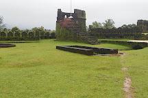 Mirjan Fort, Gokarna, India