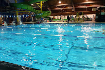 Canada Games Pool, New Westminster, Canada