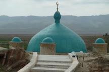 Seyit Jemaletdin Mosque, Ashgabat, Turkmenistan