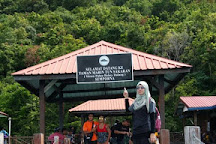 Bohey Dulang Island, Semporna, Malaysia