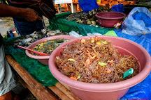 Malatapay Market, Dumaguete City, Philippines