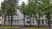Минский финансово-экономический колледж, Красная улица на фото Минска