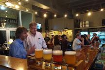 Half Barrel Beer Project, Orlando, United States