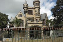 Royal Botanic Gardens, Port of Spain, Trinidad and Tobago