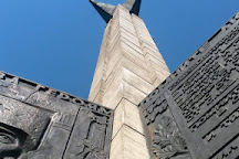 Victory Obelisk, Tver, Russia