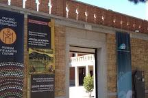 Museum of Byzantine Culture, Thessaloniki, Greece