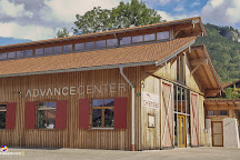 Flugschule Chiemsee, Aschau Im Chiemgau, Germany