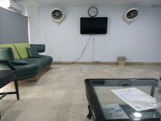 Dr Bilal Bashir & Associates karachi